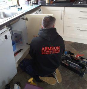 Armson plumber
