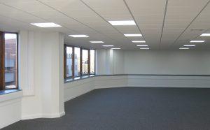 Full Office Refurbishment